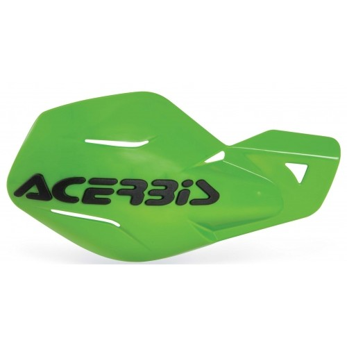 MX UNIKO HANDGUARDS GREEN