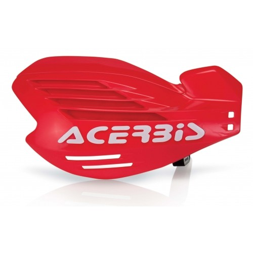 X-FORCE HANDGUARDS RED