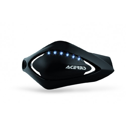 FLASH HANDGUARDS BLACK