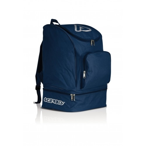 ATLANTIS BACKPACK BLUE
