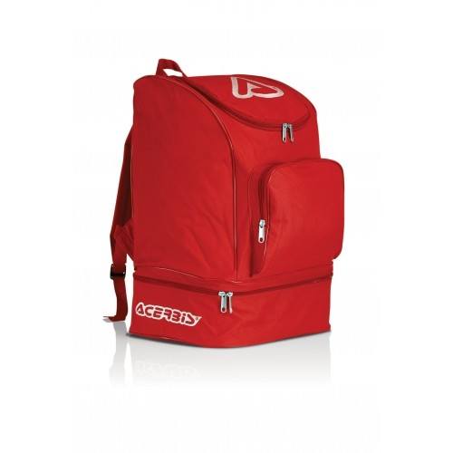 ATLANTIS BACKPACK RED