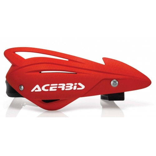 TRI FIT HANDGUARDS RED