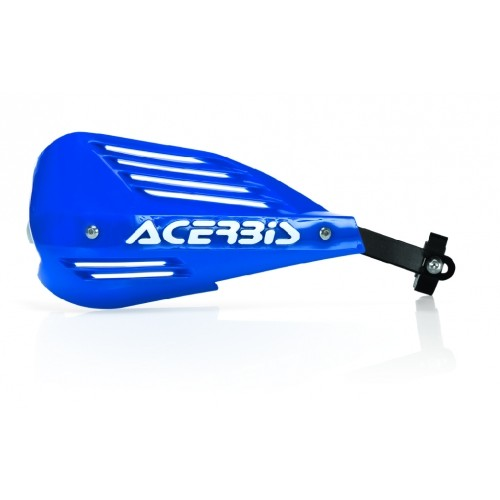 ENDURANCE HANDGUARDS BLUE