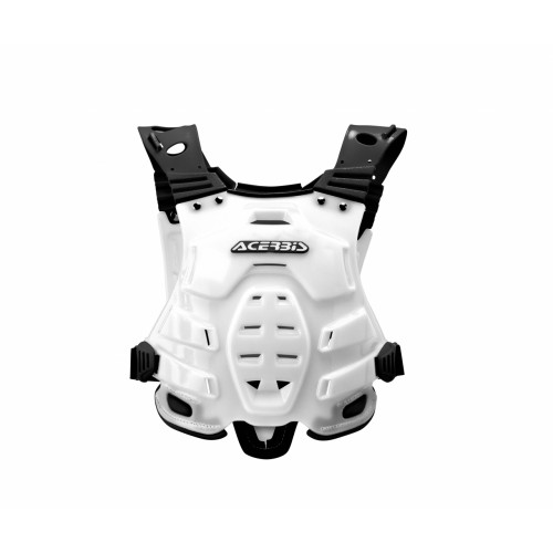 Панцирь PROFILE CHEST PROTECTOR WHITE