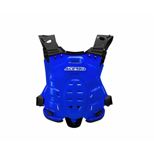 Панцирь PROFILE CHEST PROTECTOR BLUE