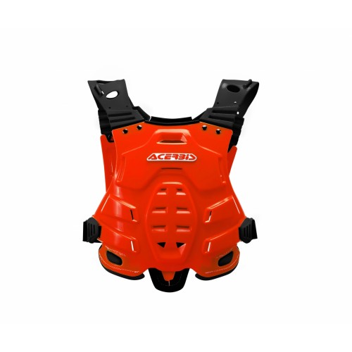 Панцирь PROFILE CHEST PROTECTOR RED