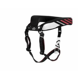 Защита шеи X-ROLL BLACK RED