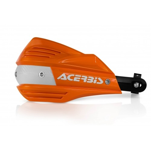 X-FACTOR HANDGUARDS ORANGE 2