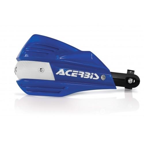 X-FACTOR HANDGUARDS BLUE