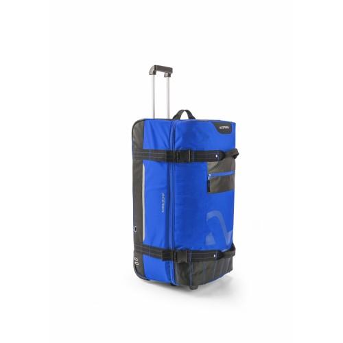 Дорожная сумка X-TRIP BAG BLUE