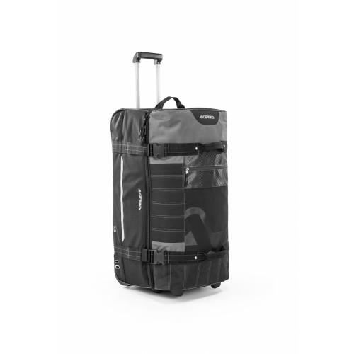 Дорожная сумка X-TRIP BAG BLACK GREY