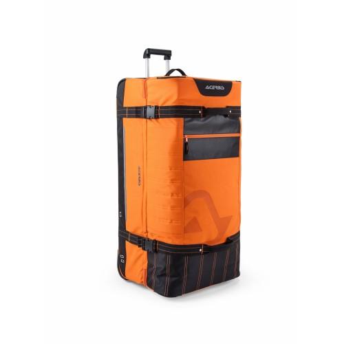 Дорожная сумка X-MOTO BAG ORANGE