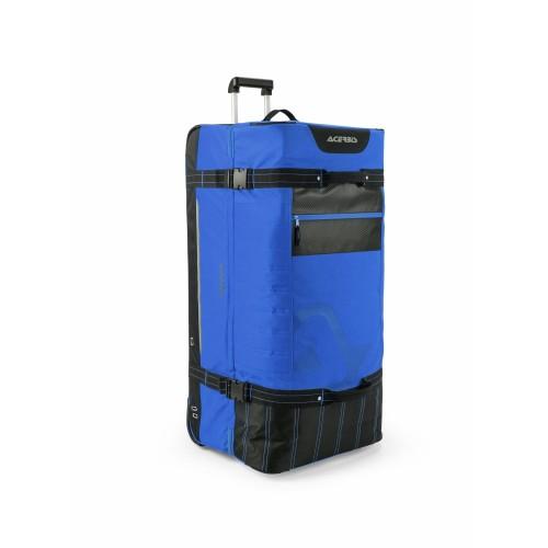 Дорожная сумка X-MOTO BAG BLUE