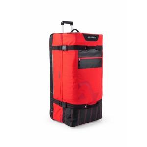 Дорожная сумка X-MOTO BAG RED