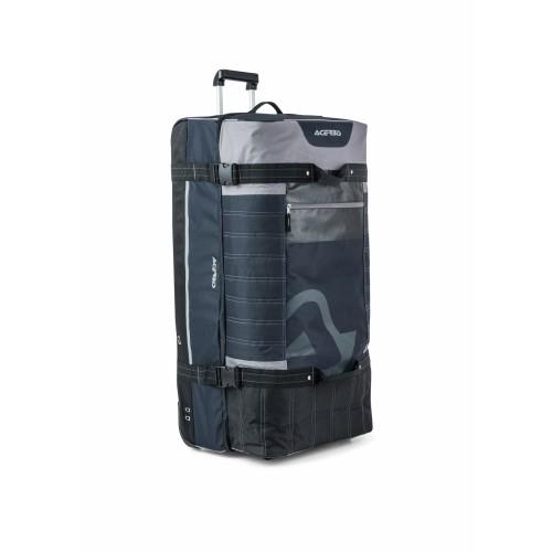 Дорожная сумка X-MOTO BAG BLACK GREY