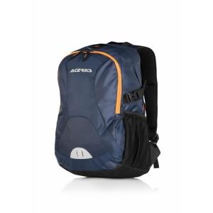 Рюкзак PROFILE BACKPACK ORANGE BLUE