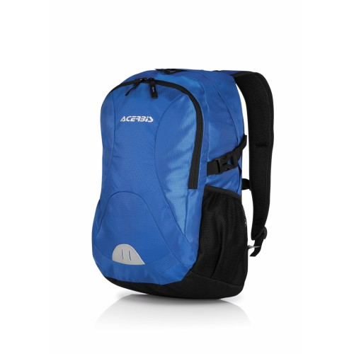 Рюкзак PROFILE BACKPACK BLUE BLACK