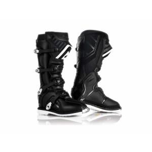 Мотоботы кроссовые X-PRO V. BOOTS BLACK