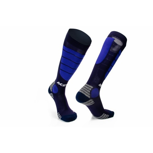 Гольфы кроссовые MX IMPACT SOCKS BLUE