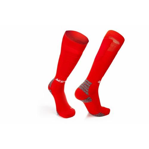 Гольфы кроссовые MX IMPACT SOCKS RED