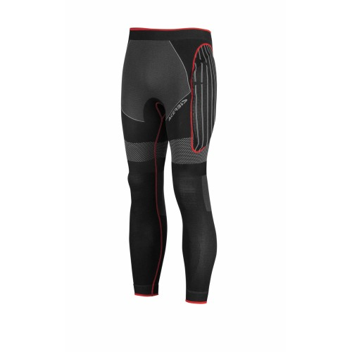 Термоштаны с защитой X-FIT PANTS-L RIDING PANTS