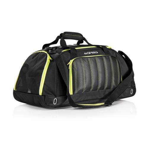 Дорожная сумка PROFILE BAG BLACK