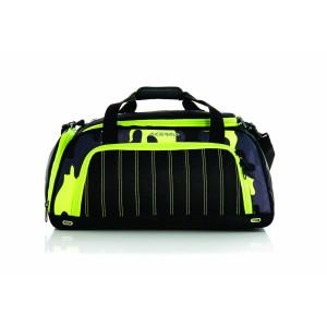 Дорожная сумка PROFILE BAG CAMO BROWN