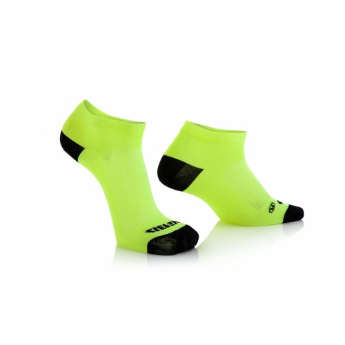 Носки SPORT SOCKS YELLOW