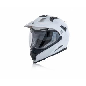 Шлем кроссовый FLIP FS-606 WHITE