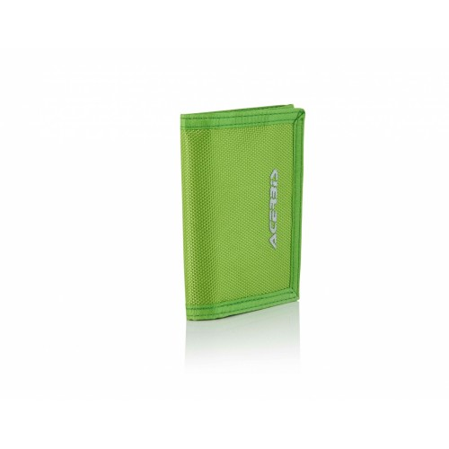 Бумажник WALLET GREEN