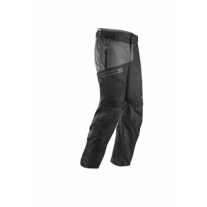 ENDURO PANTS BLACK GREY