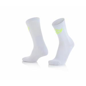COTTON SOCKS WHITE