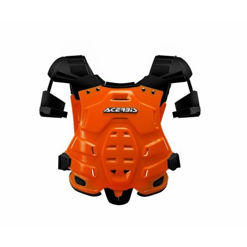 Защитный панцирь ROBOT ORANGE