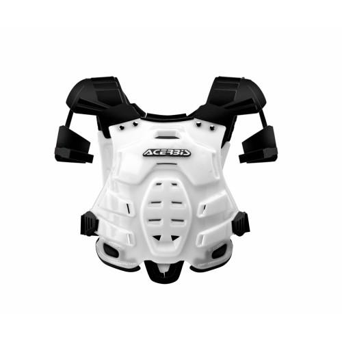 Защитный панцирь ROBOT WHITE
