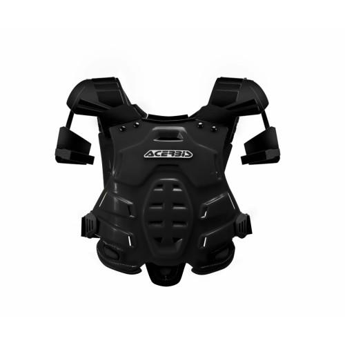 Защитный панцирь ROBOT BLACK
