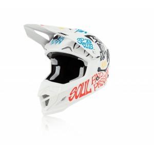 Шлем PROFILE 4 WHITE 2