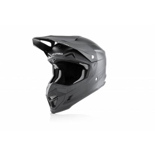 Шлем PROFILE 4 BLACK 2