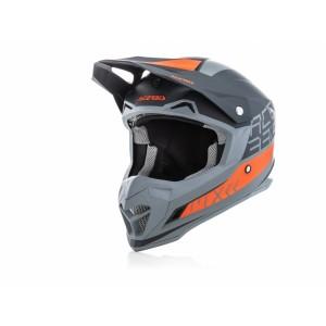Шлем PROFILE 4 BLACK ORANGE