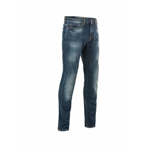 CORPORATE JEANS BLUE