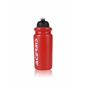 WATER BOTTLE GOSIT RED