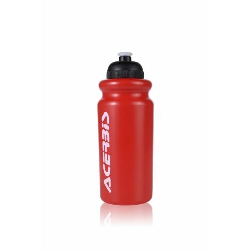 Бутылка для воды WATER BOTTLE GOSIT RED