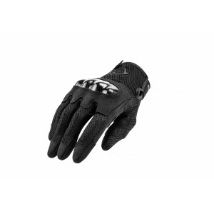 GLOVES CE RAMSEY MY VENTED BLACK