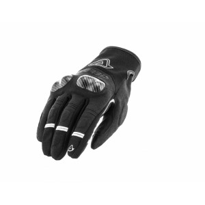 Перчатки CE ADVENTURE GLOVES BLACK
