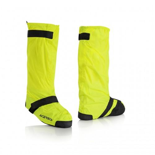 Дождевые чехлы на мотоботы RAIN BOOT COVER 4.0 LIGHT