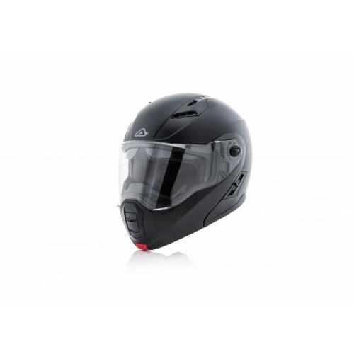 Шлем модуляр DERWEL HELMET BLACK