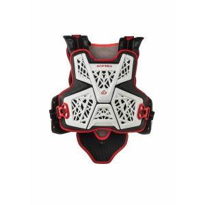 Защитный жилет JUMP MX CHEST PROTECTOR WHITE BLACK