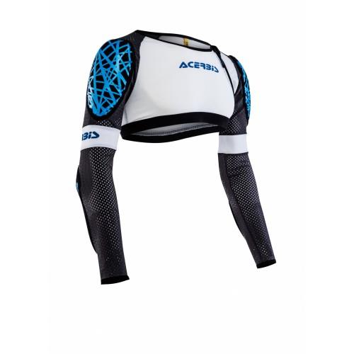 Раздельный защитный жилет GALAXY JACKET WHITE BLUE
