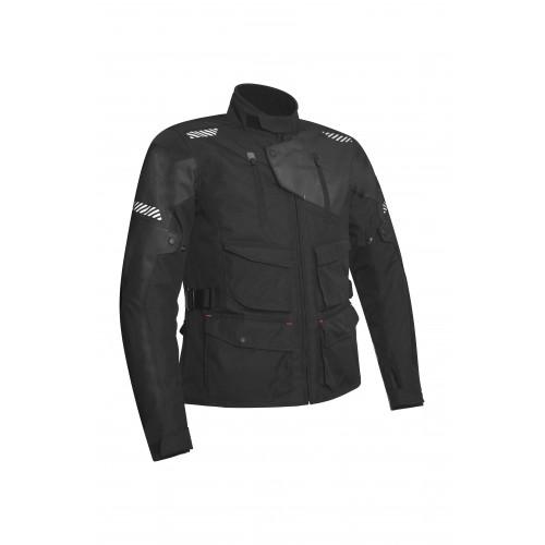Мотокуртка CE DISCOVERY SAFARY JACKET BLACK