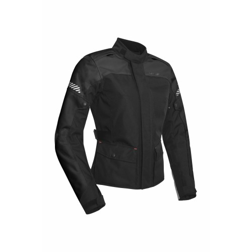 Мотокуртка женская CE DISCOVERY FOREST LADY JACKET BLACK