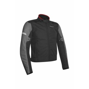 Мотокуртка CE DISCOVERY GHIBLY JACKET BLACK GREY
